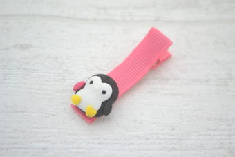 Collection Eté petit pingouin